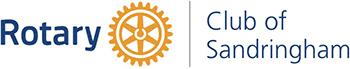 Sandringham Rotary Club Logo